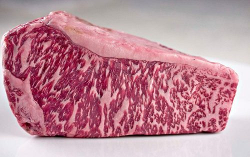 Scientists Create First 3-D Printed Wagyu Beef | Smart News