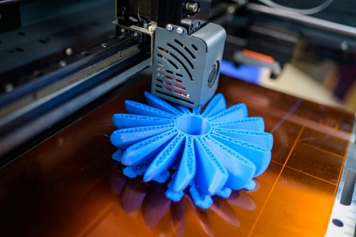 Why 3D Printing Stocks Jumped This Week